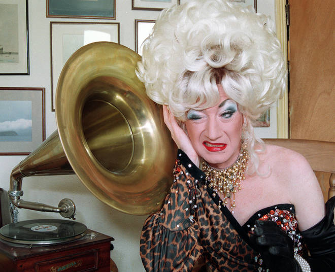Paul O'Grady as Lily Savage