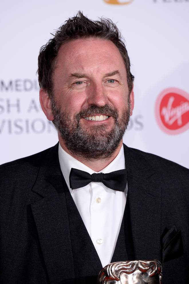 Lee Mack has led tributes to comedian Sean Lock following his passing