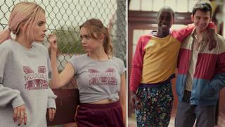Where is Netflix's Sex Education set?