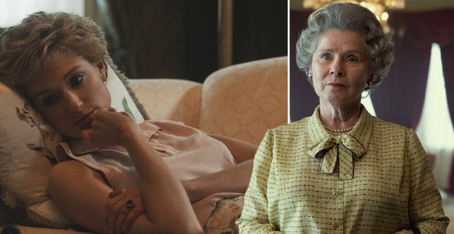 Everything we know about season five of The Crown