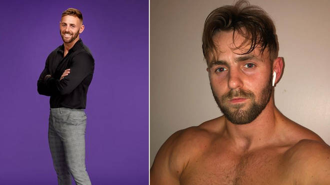 Adam Aveling has joined the Married at First Sight UK line up
