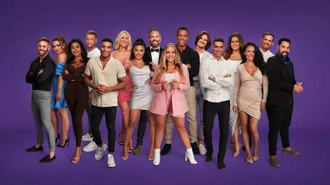 Adam Aveling is one of the MAFS UK contestants this year