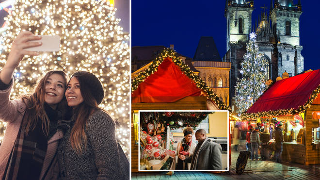 Christmas markets are set to return across the UK this winter