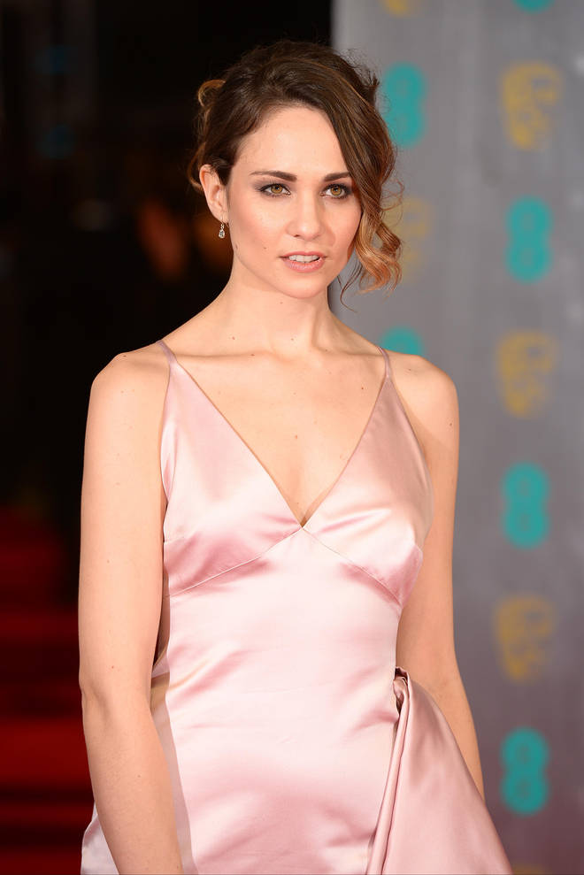 Tuppence Middleton plays Claire