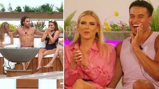 Will the Love Island meet the parents episode air this year?