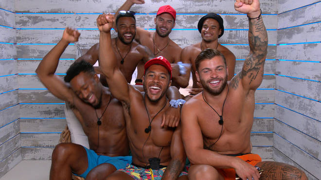 The Love Island final takes place on August 23