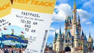 Disney World and Disneyland's FastPass system is set to change