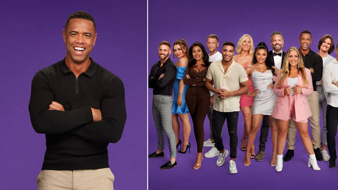 Jordon has joined the MAFS line up