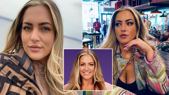 Megan Wolfe has joined the Married at First Sight UK line up