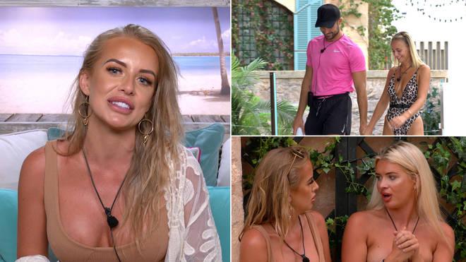 Love Island spoilers: The contestants go on epic last dates