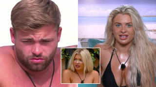 Are Jake and Liberty set to leave Love Island?