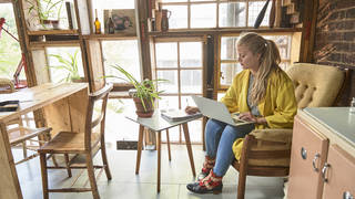 You don't have to be a writer to enjoy the benefits of journaling