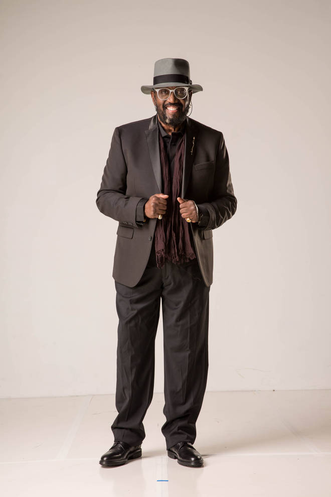 Otis Williams spoke to Heart 80s about The Temptations musical