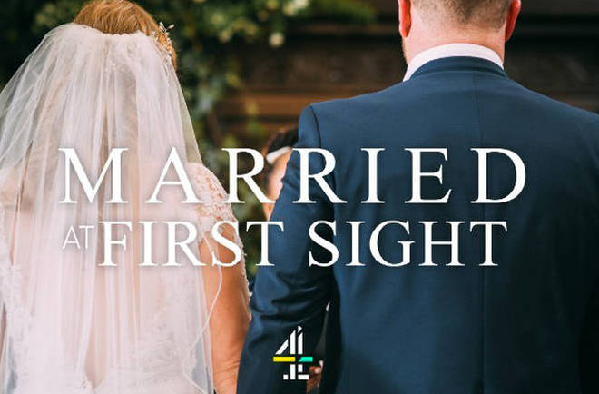 Married at First Sight UK is back on E4