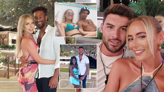 Here's how you can vote in the Love Island 2021 final