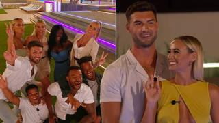 Liam Reardon and Millie Court won Love Island 2021