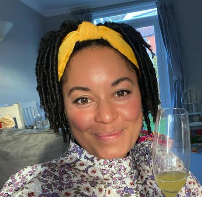 Rhea Bailey is the sister of Corinne Bailey Rae