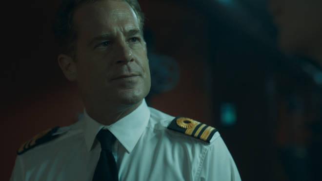 Adam James as Prentice in Vigil