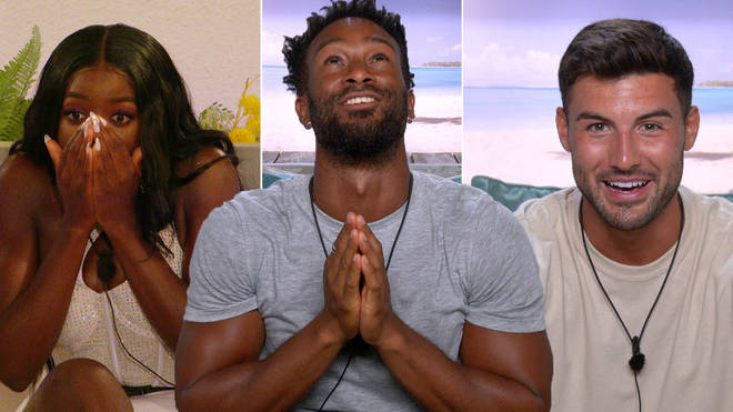 Find out your ultimate Love Island soul mate
