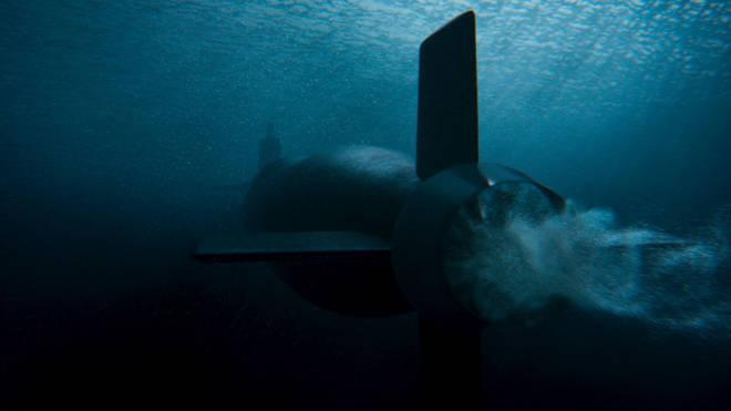 The HMS Vigil is a fictional submarine