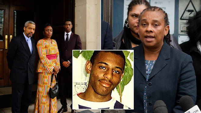 The true story behind Stephen Lawrence's trial