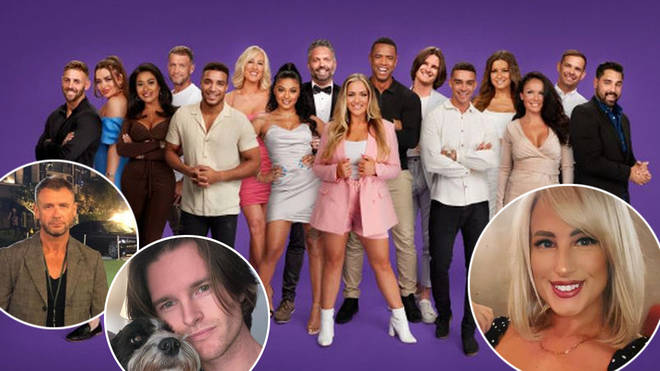 Are any of the MAFS UK couples still together now?