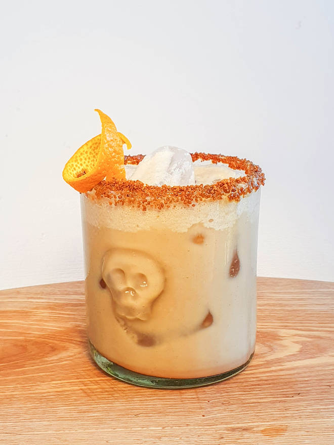 This cocktail will impress your mates
