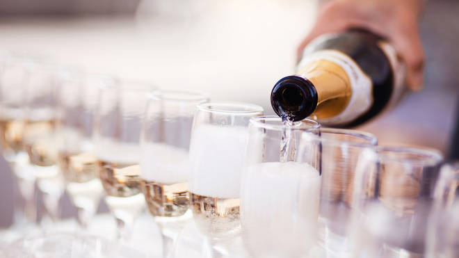 The role requires you to give feedback on a number of bottles of Prosecco