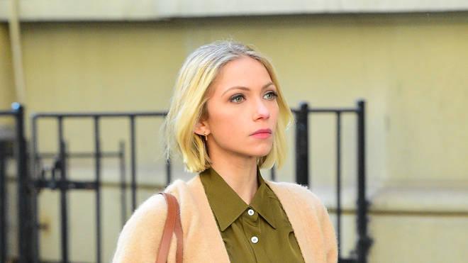 Tavi plays Kate Keller in Gossip Girl