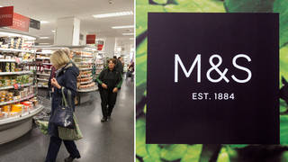 M&S will close their doors on Christmas Eve night for two days