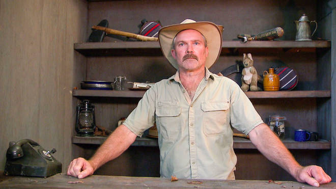 Kiosk Keith was fired for inappropriate behaviour