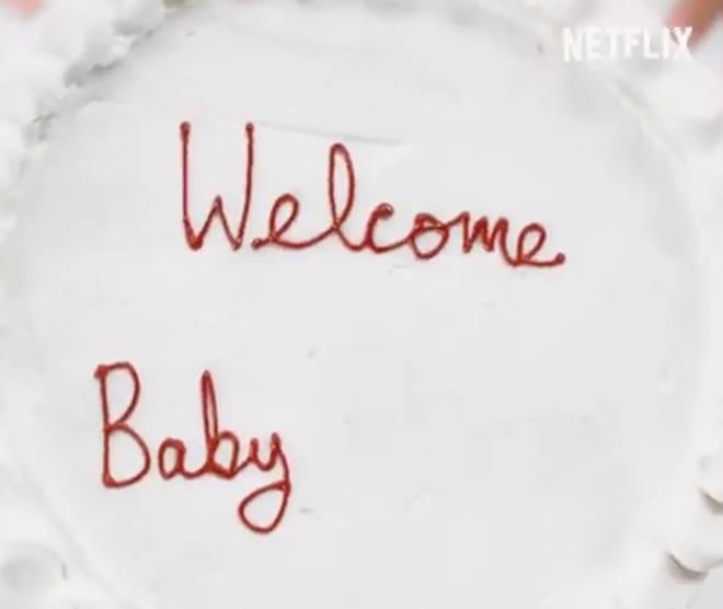 A new trailer for You reveals Joe Goldberg's baby name