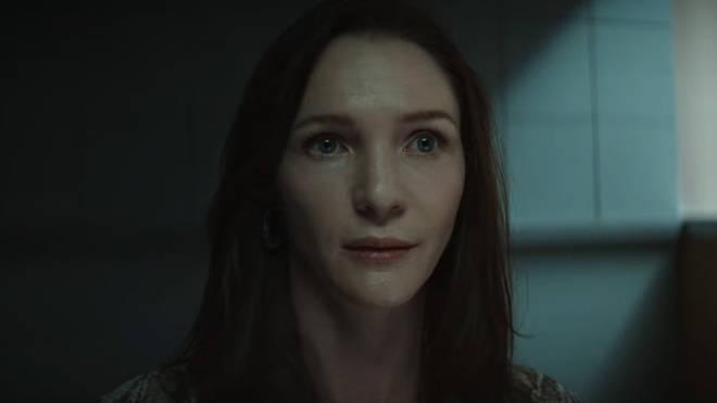 Jessie Collins plays Emma Beesley
