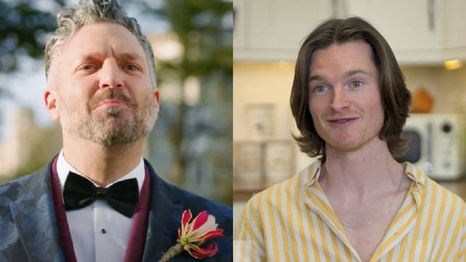 Matthew and Daniel have been matched on MAFS