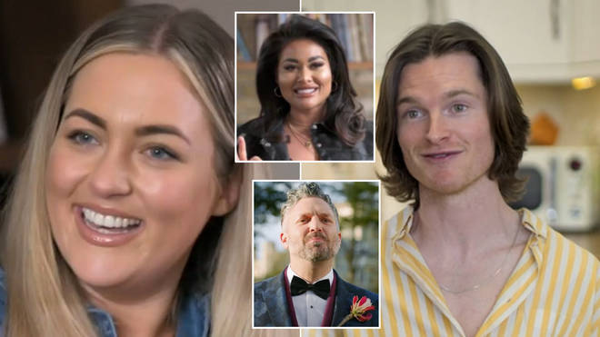 Some couples have been matched on MAFS UK