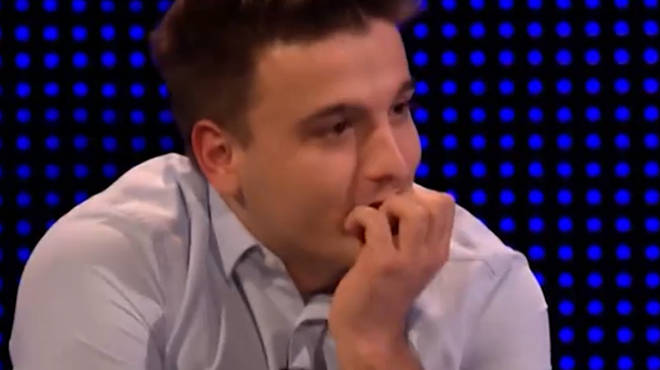 Eden was a contestant on The Chase