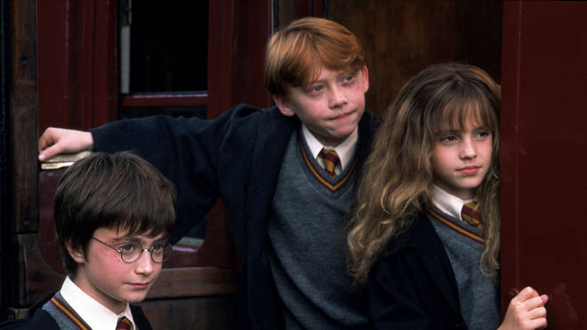 Harry Potter and the Philosopher's Stone was released two decades ago