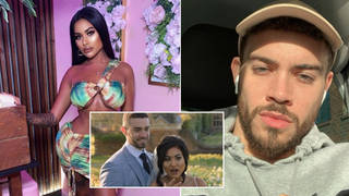 Ant and Nikita were matched on Married at First Sight UK