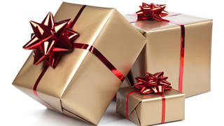 Surprise presents are on their way for some families using their Alexa unknowingly