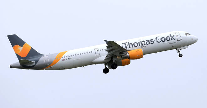 Thomas Cook have yet to reveal their deals
