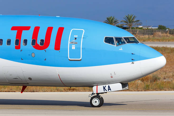 TUI are offering discount codes on a variety of holidays this year