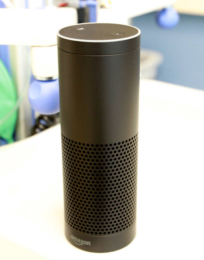 Alexa is causing havoc for some families