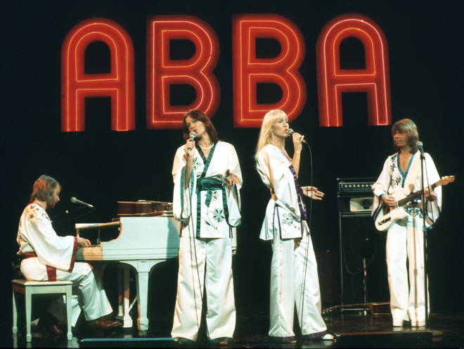 Abba have announced that their return will come with a new 10-track album called Abba Voyage