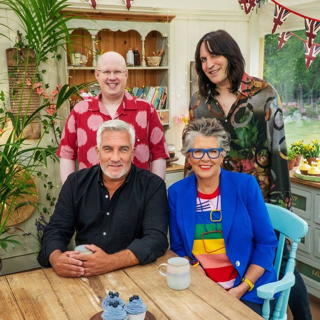 Bake Off is returning to Channel 4 later this year