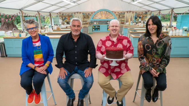 GBBO's start date has not yet been revealed