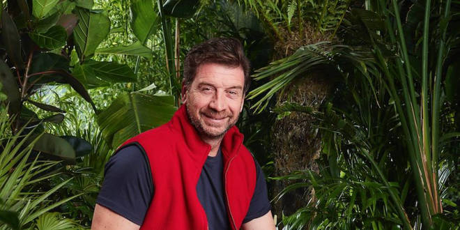 Nick Knowles is competing in the 2018 series of I'm A Celebrity... Get Me Out Of Here!