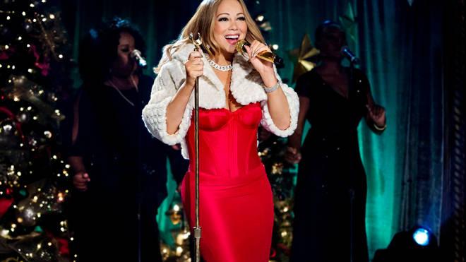 Mariah Carey's new Christmas film will play on GREAT! Movies Christmas