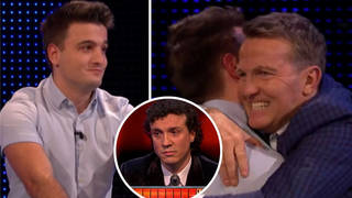 Eden Nash couldn't make his epic The Chase win public for over a year
