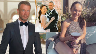 Franky and Marilyse have been matched on MAFS UK