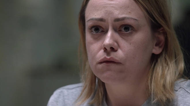 Sian Reese-Williams appeared in Line of Duty